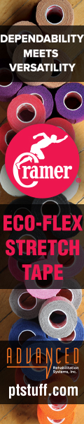 Performance Health Cramer Eco-Flex